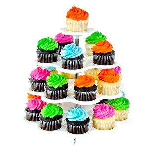 Leffler Cupcake Stand