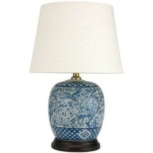 Summers 20 Table Lamp