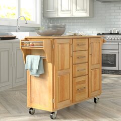 Laurel Foundry Modern Farmhouse Kitchen Islands Carts You Ll Love In 2020 Wayfair