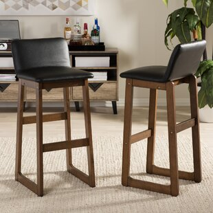 Brydon 29.13 Bar Stool (Set of 2) by George Oliver