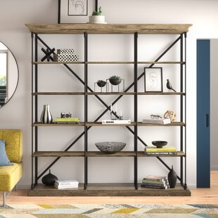 Modern Tall Over 84 In Bookcases Allmodern