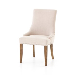 Barronhurst Parsons Upholstered Dining Chair (Set of 2)