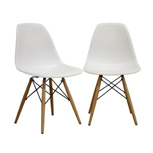 Carrero Molded Dining Chair (Set of 2)