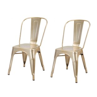 Petty Side Chair (Set of 2) by Wrought St..