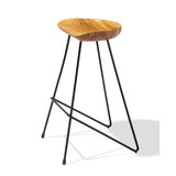 Cattelan Bar & Counter Stool by Industrial Modern
