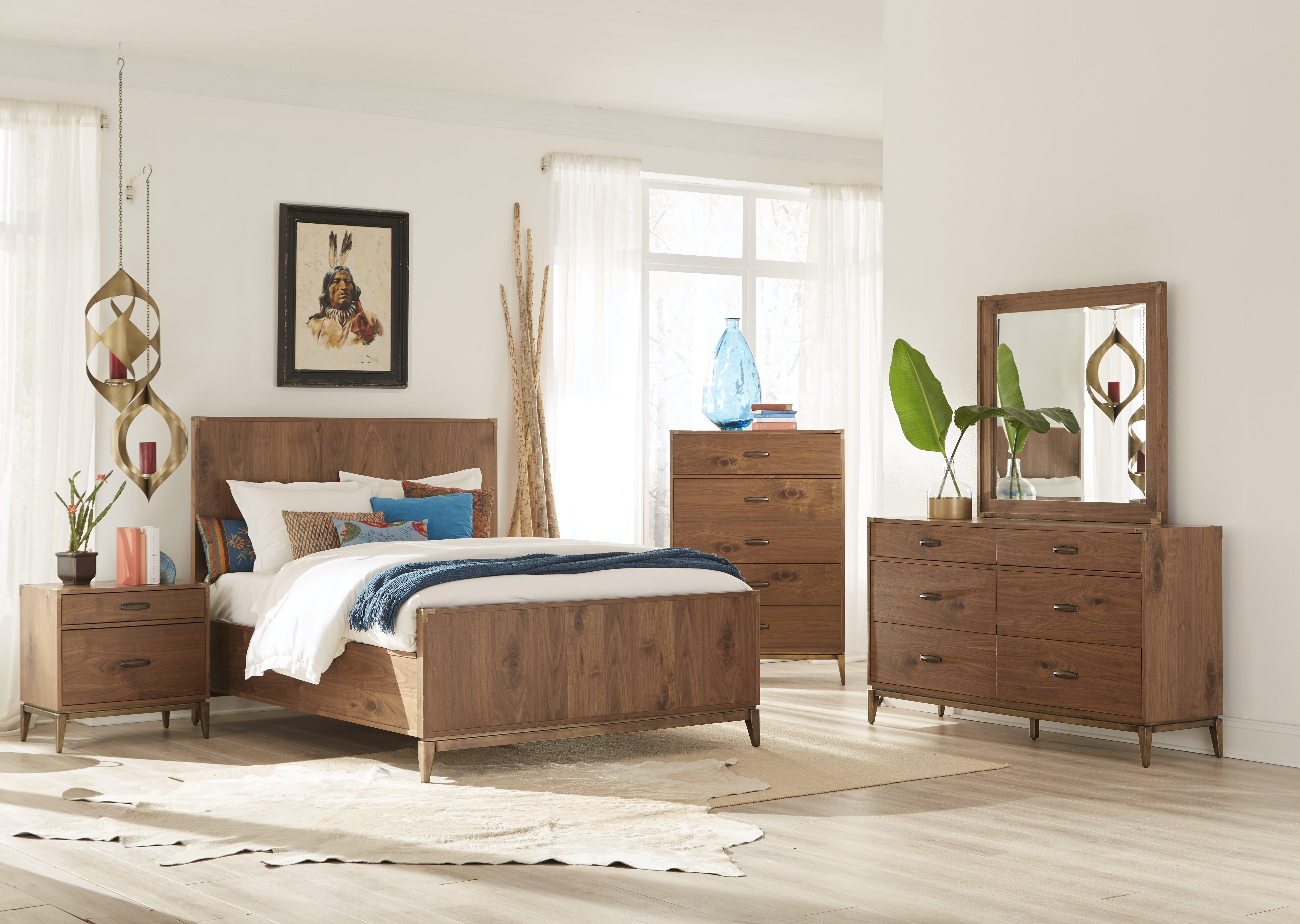 Eldrich Standard Solid Wood