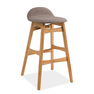 Merissa 76cm Bar Stool By 17 Stories