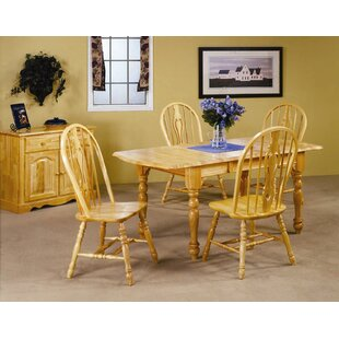 Banksville 5 Piece Dining Set