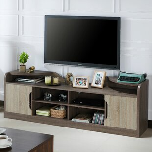 Reviews Tami TV Stand for TVs up to 70 by Wrought Studio Reviews (2019) & Buyer's Guide