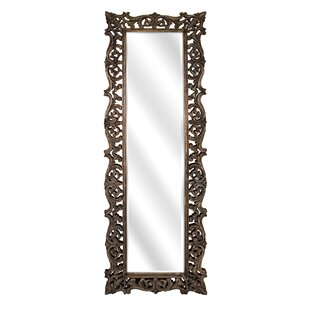 One Allium Way Lazarus Accent Mirror