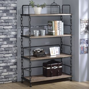 Maidenhead Etagere Bookcase Williston Forge Find