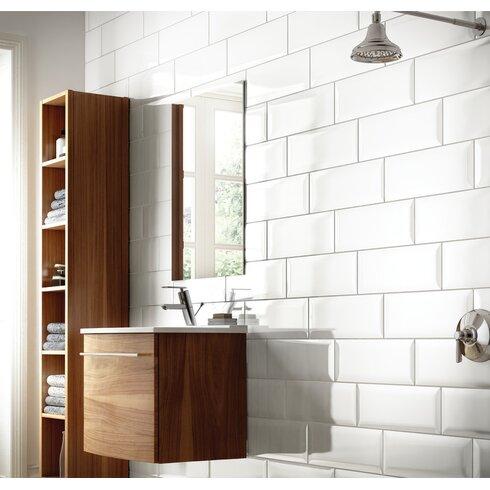 Wonderful 1 Inch Ceramic Tile Tall 2 X 4 Drop Ceiling Tiles Clean 2 X2 Ceiling Tiles 24 X 48 Ceiling Tiles Old 2X2 Ceiling Tiles Gray2X2 White Ceramic Tile Daltile Beveled 6\