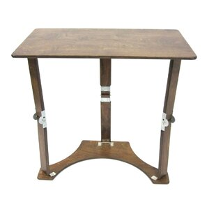 Inexpensive Eicher Folding Laptop Desk/Tray Table ByRed Barrel Studio