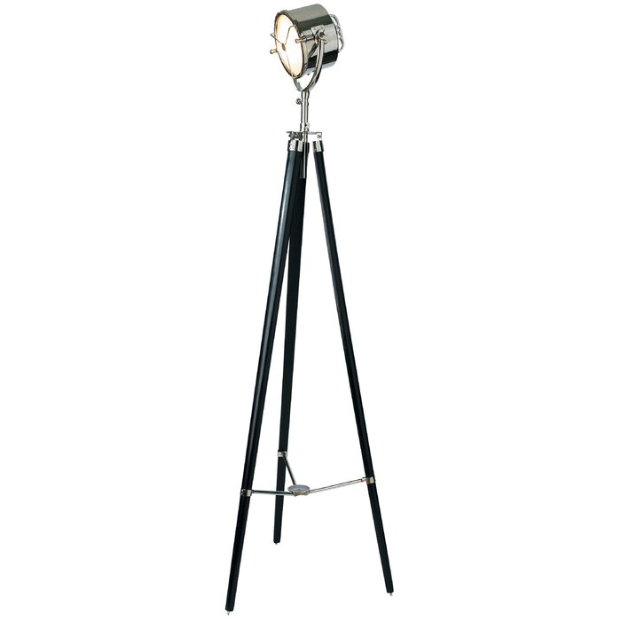Authentic models 1940 searchlight 787 tripod floor lamp reviews 1940 searchlight 787 tripod floor lamp aloadofball Image collections