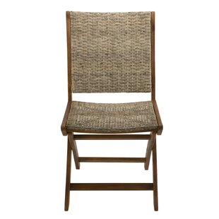 Breanna Folding Garden Chair (Set Of 2) By George Oliver