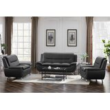 Gerberoy 3 Piece Standard Living Room Set by Orren Ellis