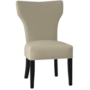 Brianna Upholstered Dining Chair by Hekman