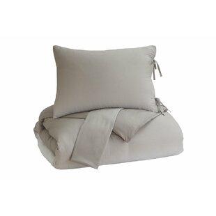 Sinderen Reversible Comforter Set