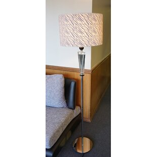 Affordable 64.2 LED Floor Lamp By California Lighting