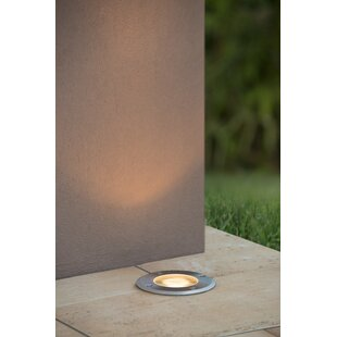 Biltin 1-Light Step Lighting By Lucide