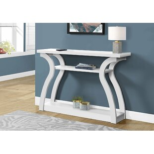 Yvonne Console Table by Wi..