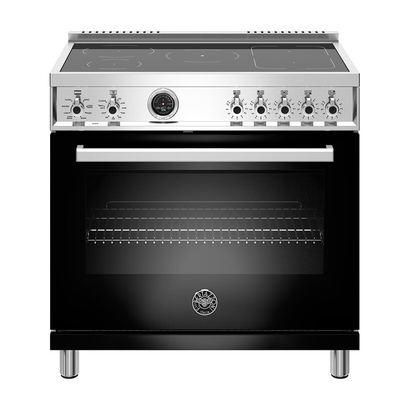 Professional Series 36 Free Standing Electric Range
