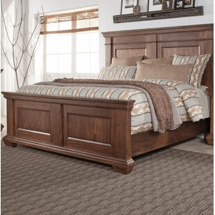 Maglio Panel Bed by Charlton Home