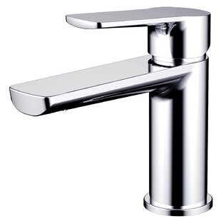 Daweier Single Hole Bathroom Faucet