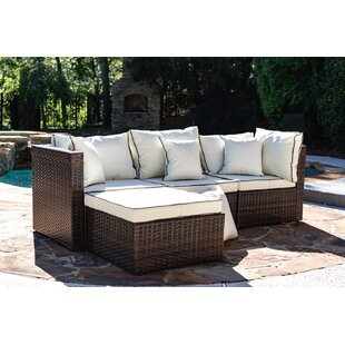 Outdoor Sofas & Loveseats You\'ll Love in 2019 | Wayfair