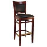 Sloan 30.5 Bar Stool by H&D Restaurant Supply, Inc.
