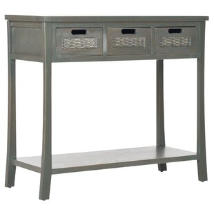 Symple Stuff Console Table