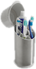 Toothbrush Holders