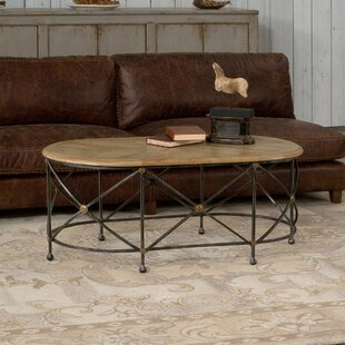 Drum and Fife Coffee Table
