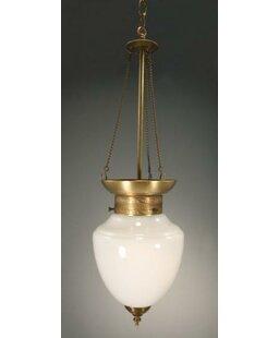 Jamila Vintage 1-Light Urn..