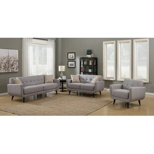 Tifton 3 Piece Living Room..