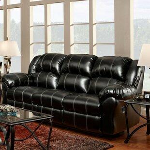 Red Barrel Studio Nash Reclining Sofa