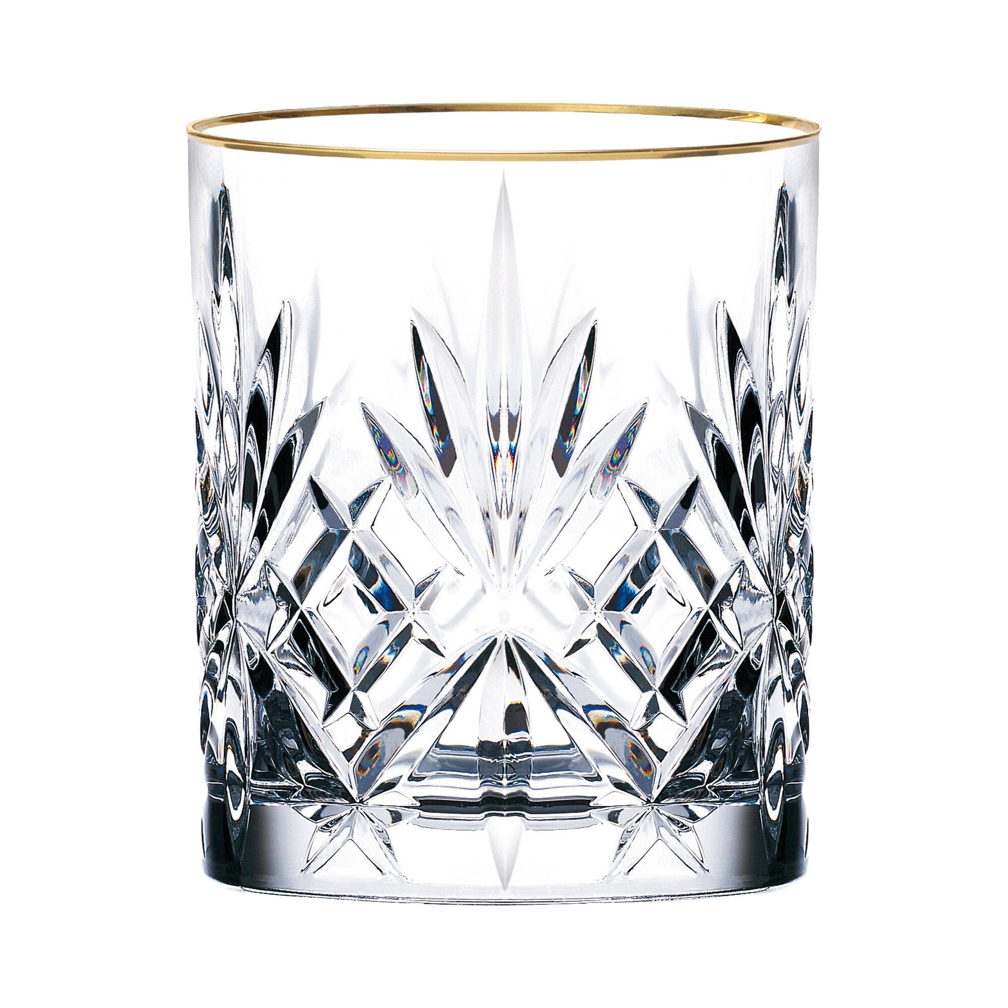 Geometric Whiskey Glasses Drinkware You Ll Love In 2021 Wayfair