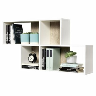 Campobello Wall Shelf By 17 Stories