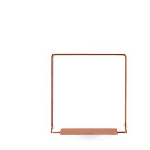 Macfarlane Floating Shelf By Ebern Designs
