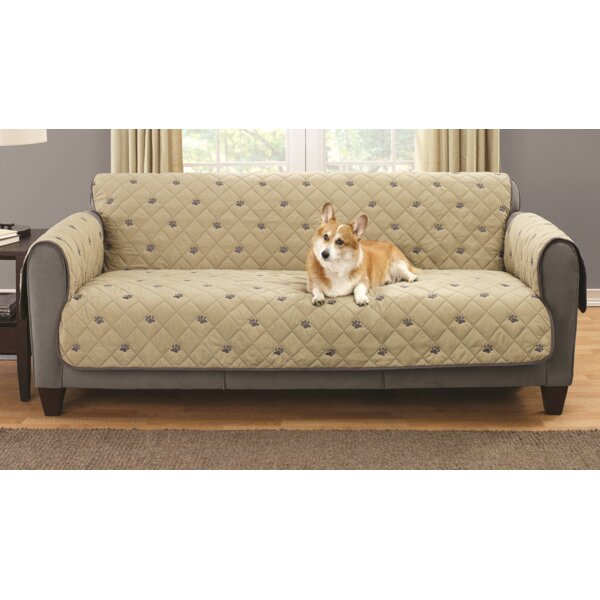 Furniture Pet Protector With Non Slip