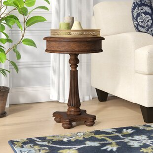 Leesburg End Table by Hooker Furniture