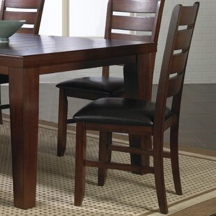 Stephentown Upholstered Dining Chair (Set of 2)