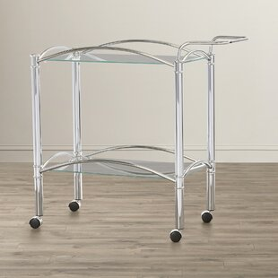 Clarkesville Bar Cart by Z..