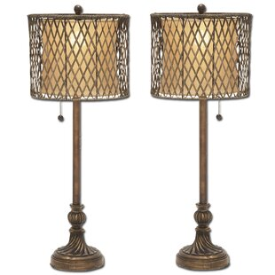 Lyons 33 Table Lamp (Set of 2)