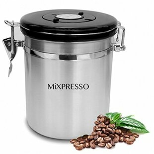 Airtight Coffee Vault Kitchen Canister