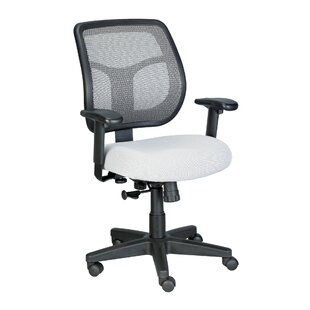 Ottman Mid-Back Mesh Task Chair