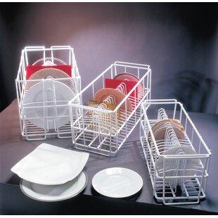Dinner Plate Rack & Plate Rack | Wayfair