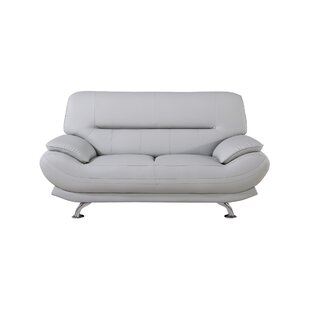 Zimmer Loveseat by Orren Ellis