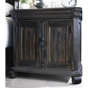 Ellenton 1 Drawer Nightstand