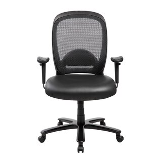 Chevell Big and Tall Mesh Task Chair